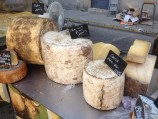 Markt in Sommières