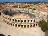 Arena in Nîmes